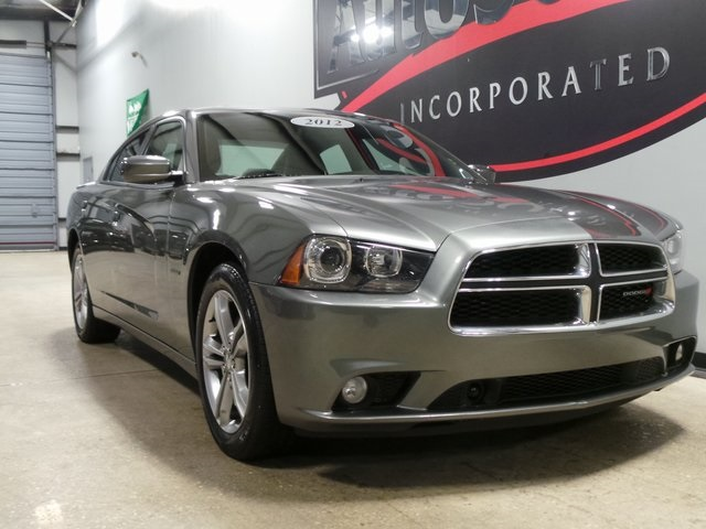 2012 Dodge Charger For Sale >> Pre Owned 2012 Dodge Charger R T Awd