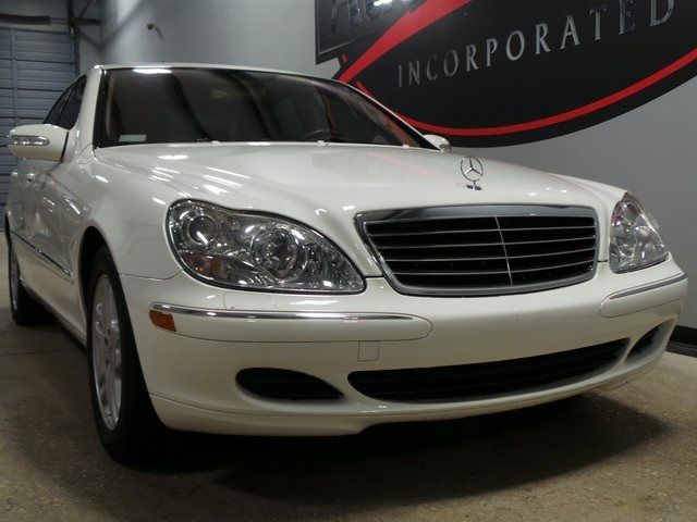Pre-Owned 2006 Mercedes-Benz S-Class S 350